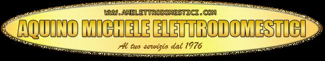 Aquino Michele Elettrodomestici